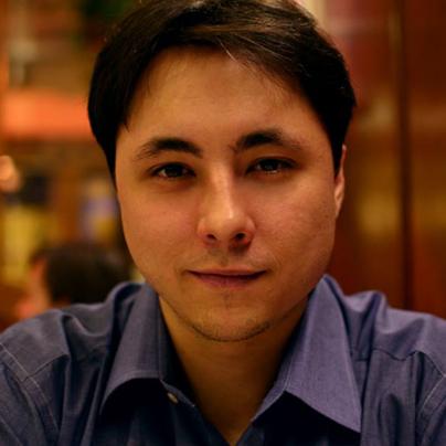 Eduardo Righi