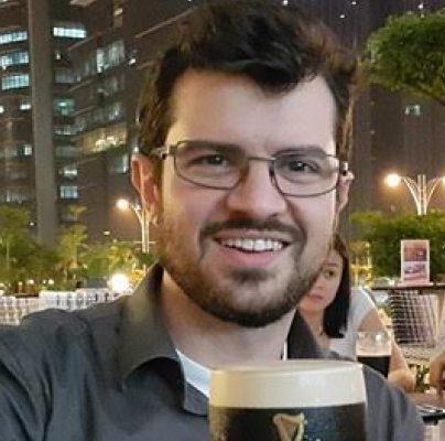 Gabriel Coutinho