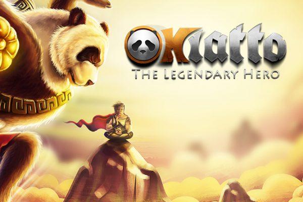 Kiatto – The Legendary Hero
